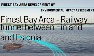 Finestbay Environmental impact assessment